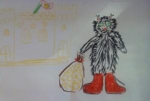 Märchenwerkstatt mit LehrerInnen
